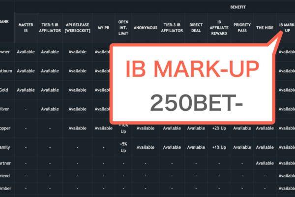 IB マークアップ機能が実装〜設定方法と使い方〜